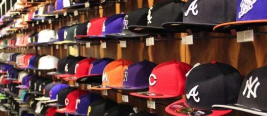 casquettes NBA